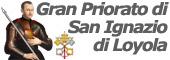 Agostino Celano e San Ignazio di Loyola storia,ordini equestri pontifici,Cardinale Rutherford Johnson e Massimo Pultrone,castello di Loyola e gli ordini equestri pontifici,ordini pontifici,ordini equestri